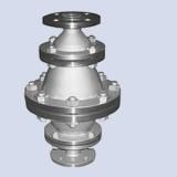 FPA/FPB天然气阻火器